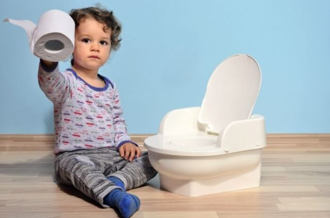 5 Tips for Potty Training a Special Needs Child