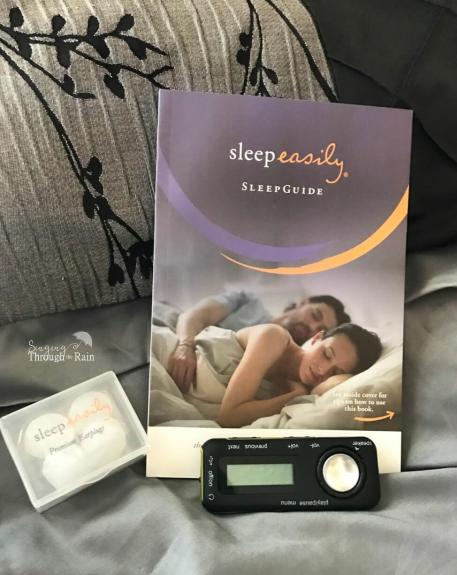 Sleep Easily Sleep Guide