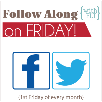 Friday Follow Along