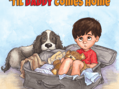 Countdown 'til Daddy Comes Home