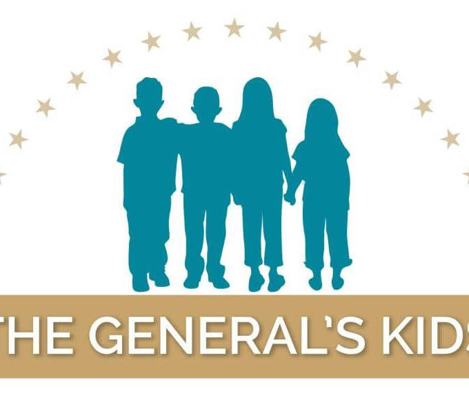 The General's Kids: Helping the Children of Wounded Warriors