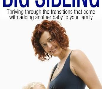 When Baby Becomes Big Sibling (Giveaway)