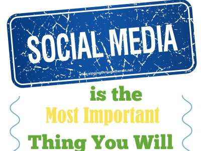 Why Scheduling Your Social Media is the Most Important Thing You Will Ever do