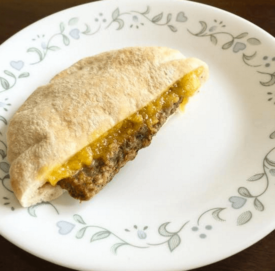 Eat Healthy with Sandwich Bros. Breakfast Sandwiches!