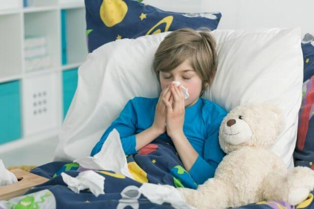 5 Ways Special Needs Parents Can Prepare for Cold and Flu Season