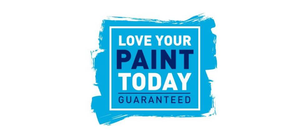 Love Your Paint Today