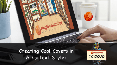 Creating Cool Covers in Arbortext Styler
