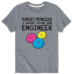 Girl Engineer shirt