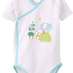 Zutano baby bodysuit