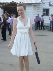 Mika a Russian Girl