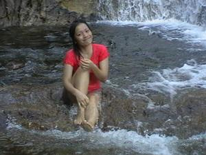 Boo a Thai Girl in Phuket