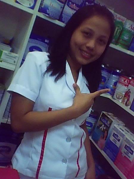 Filipino Girl Grace