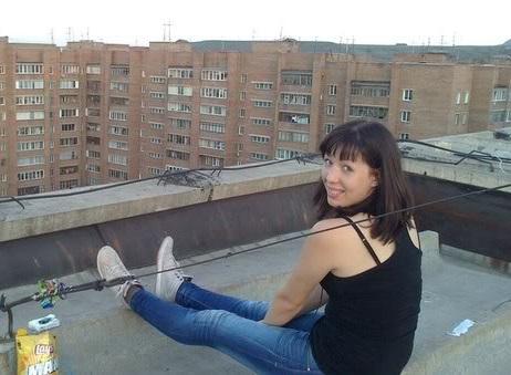 Russian Girl Kasana