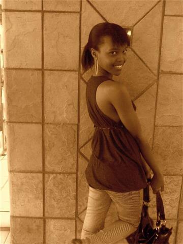 Keanyan Girl Awino (Small)