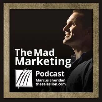 Podcast di marketing pazzo