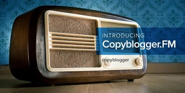 Copyblogger-fm