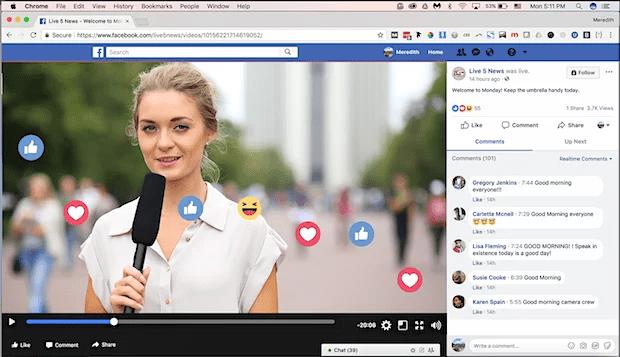 Facebook_Live_News_Report