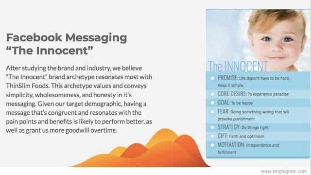 TSF - Facebook Messaging