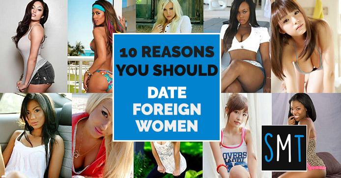 Foreign-women