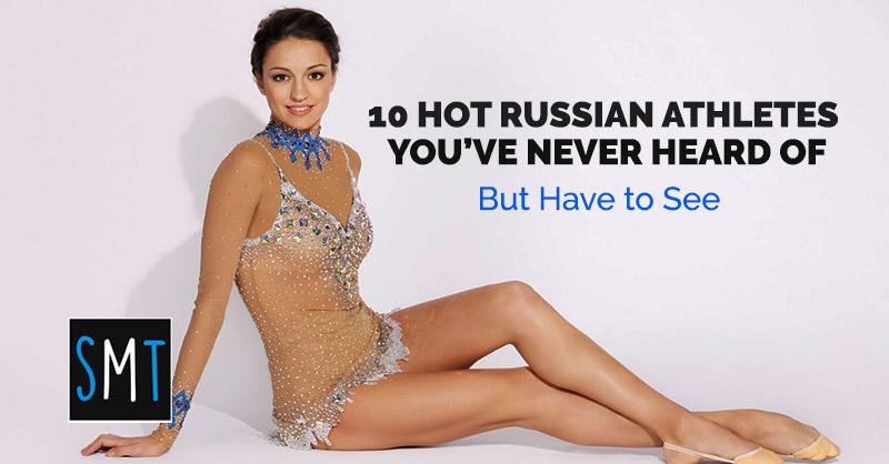 Hot-Russian-Athletes