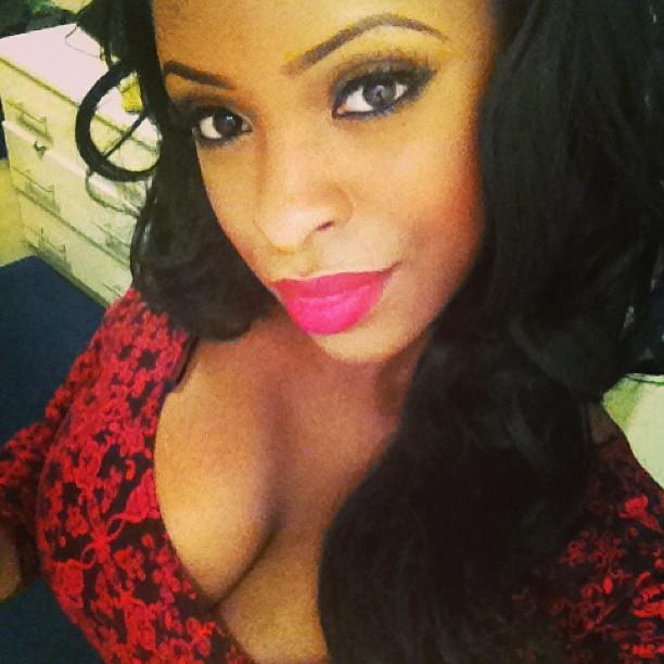 hot african women