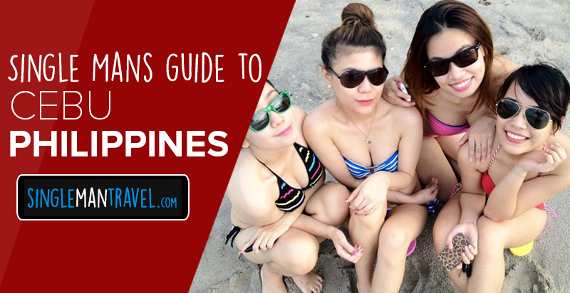 Cebu, Philippines Holidays For Singles: Everything You Need To Know