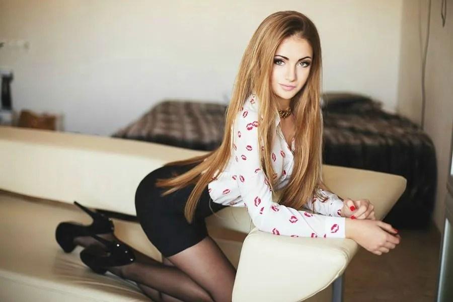 hot ukrainian women