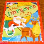 Santa's Midlife Crisis – A New Improved Santa (Book)