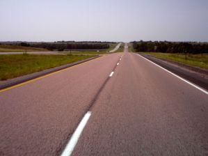 Road to Forgiveness?