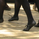 I Can Dance! – My First Irish Step Dancing Class