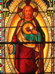 Divine Mercy - Jesus