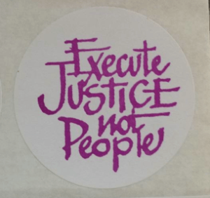 Execute Justice Not People