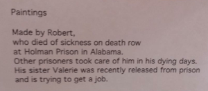 Prisoner Story