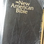 I Didn't Want to Read My Bible