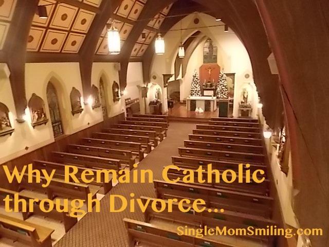 Divorced catholic dating