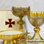 How Do You Take the Eucharist?