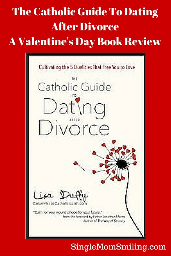 divorced womans guide to dating