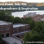 West Point, July 4th, Independence & Inspiration