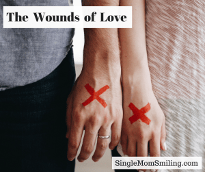 Wounds on Hands of Married Couple