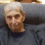 Good Bye Grandpa, Navy Pilot, NYPD Captain, & My Hero