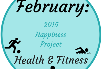 Happiness Project 2015 February
