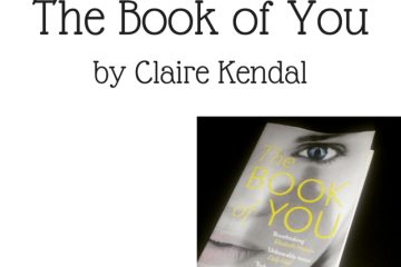 Book-review-book-of-you-claire-kendal