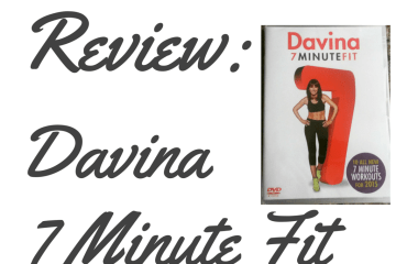Review-Davina-7-Minute-Fit