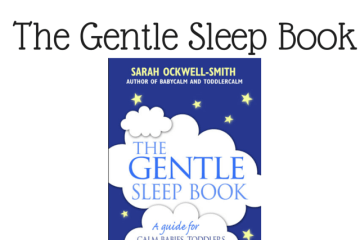 The-Gentle-Sleep-Book-Review