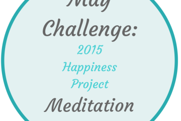 happiness challenge may