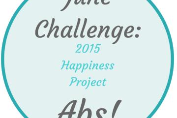 June happiness