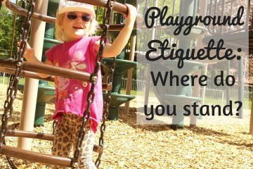 playground-etiquette