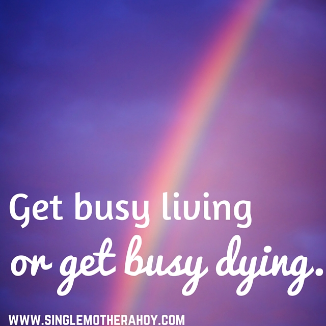 get-busy-living