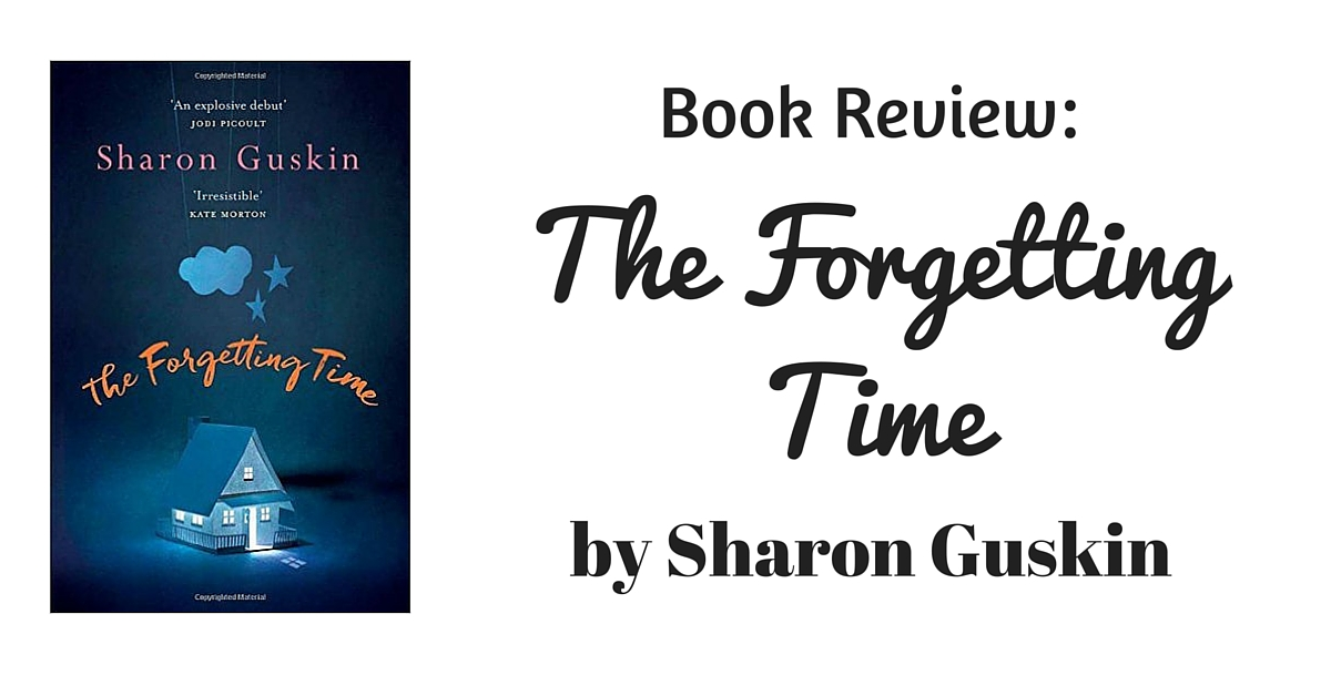 The Forgetting Time Review