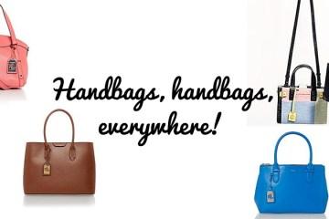 house of fraser handbag